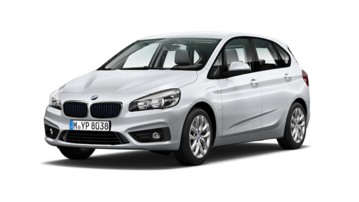 BMW 2 Reeks Active Tourer Plug-In Hybrid